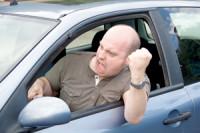 Autofahren und kurz vorm Wahnsinn…